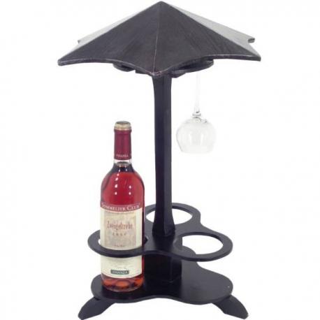 Stojan na víno studňa