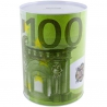 XXL pokladnička 100 EUR