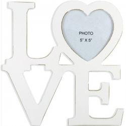 Fotorámik LOVE