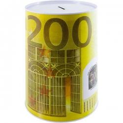XXL pokladnička 200 EUR