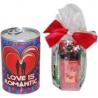 Valentínske sladkosti