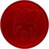 Čokoláda pre zaľúbených I ♥ You