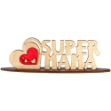 Darček na deň matiek SUPER MAMA