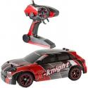 Športový model auta na diaľkové ovládanie červené