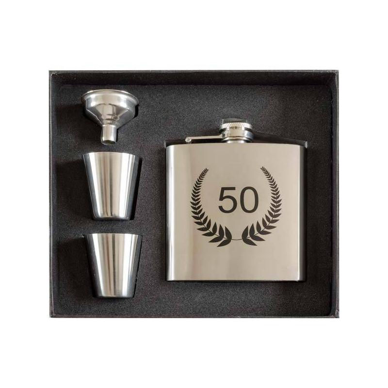 Darek k 50 narodeninm Netradin dareky, originlne