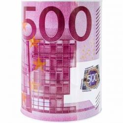 Europokladnička 500 EUR XXL