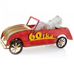 Auto 60 na narodeniny