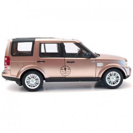 Auto na diaľkové ovládanie - Land Rover Discovery 4