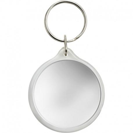 Kľúčenka s vlastnou fotkou okrúhla