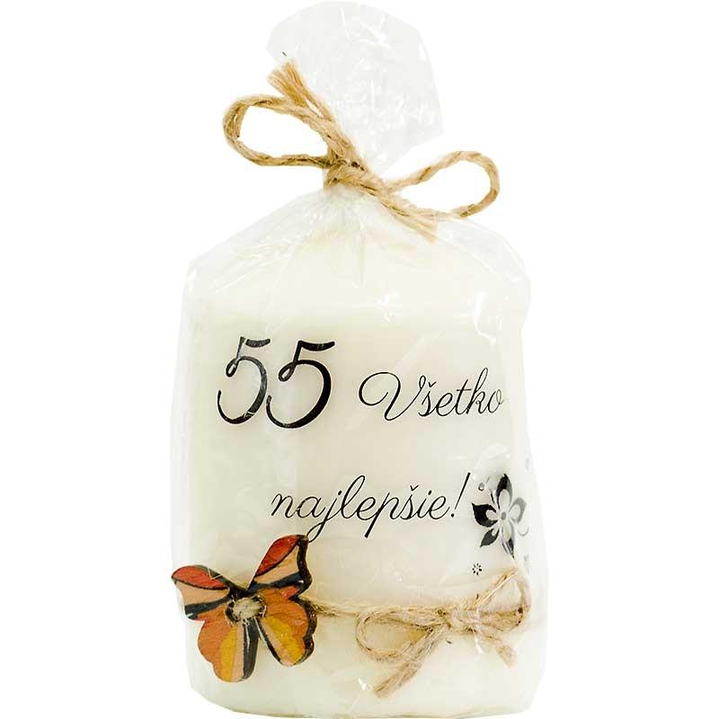 Darek k 60 narodeninm Netradin dareky, originlne