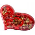 Sladké Valentínske srdiečko
