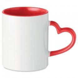 Valentínsky hrnček pre zaľúbených