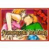 Francúzka hra lásky pre dospelých