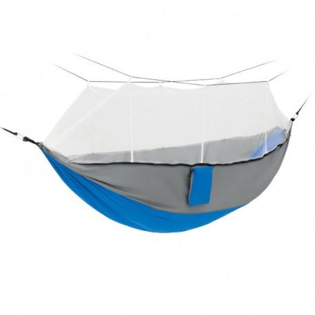 Hojdacia sieť s ochranou proti komárom