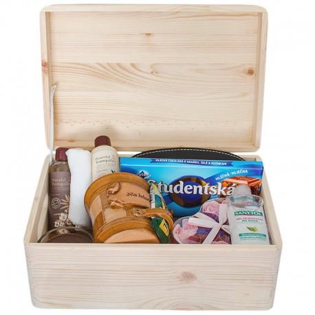 Darček pre školákov