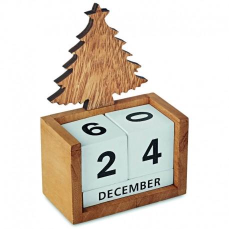 Večný kalendár stromček