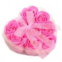 Ruže do kúpeľa v darčekovom balení