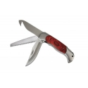 Schwarzwolf  Fish rybársky nožík
