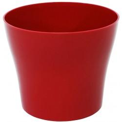 Červené Mikulášske vedierko