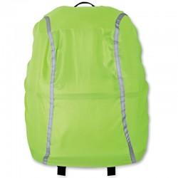 Nepremokavá pláštenka s reflexným pásikom na batoh