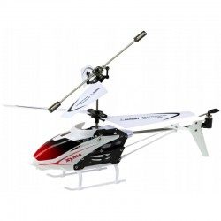 Vrtuľník na diaľkové ovládanie s gyroskopom