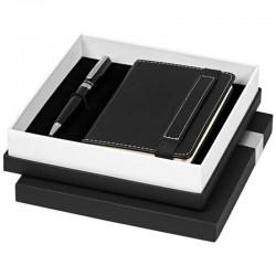 Luxusný darčekový set LUXE - pero zápisník