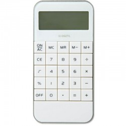 Kalkulačka v tvare telefónu