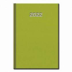 Denný diár 2022 ZELENÝ