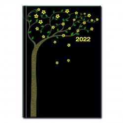 Týždenný  kalendár Print Strom 2022