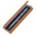 Guličkové pero s LED svetlom a laserovým ukazovátkom