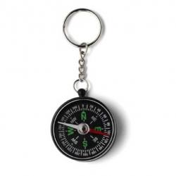Kľúčenka s kompasom