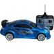 Auto na diaľkové ovládanie SportsCar blue