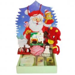 Veľký vianočný darček pre ženy 21 kusov