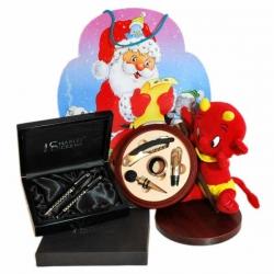 Luxusný vianočný darček