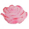 Led sviečka červená ruža