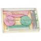 Japonská manikúra - darček pre ženu