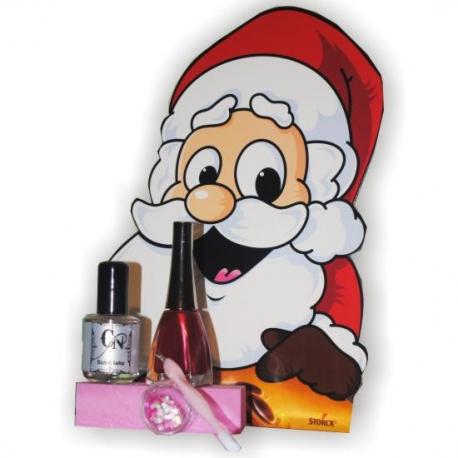 Vianočný, mikulášsky balíček pre ženu