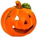 Jesenné, halloweenské dekorácie