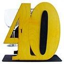 40 narodeniny