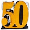 50 narodeniny
